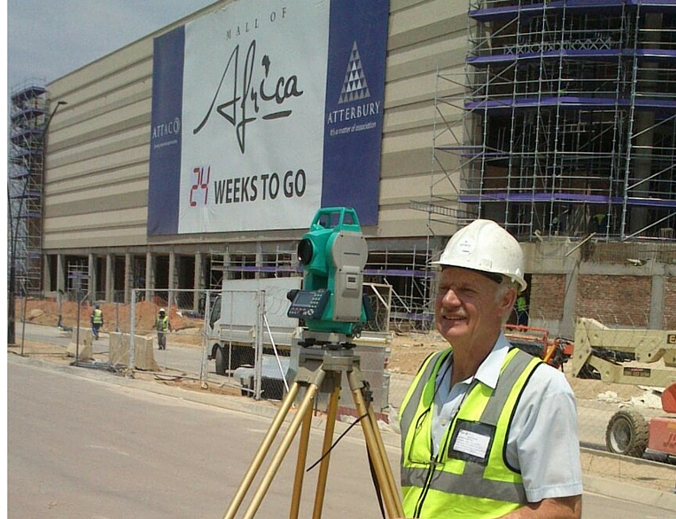 Westervelt Land Surveyors Cadastral Surveys